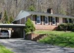 Foreclosed Home in Erwin 37650 109 ROLLING HILLS RD - Property ID: 4100833