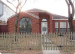 Foreclosed Home in Dallas 75227 10619 WOODLEAF DR - Property ID: 4107645