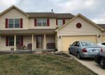 Foreclosed Home in Indianapolis 46236 10014 SANDOVER LN - Property ID: 4119982