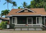Foreclosed Home in Lahaina 96761 1057 FRONT ST - Property ID: 4137461