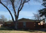 Foreclosed Home in Pampa 79065 2146 DOGWOOD LN - Property ID: 4144586