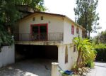 Foreclosed Home in Los Angeles 90046 7436 DEL ZURO DR - Property ID: 4152329