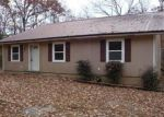 Foreclosed Home in Shirley 72153 2326 SHADY GROVE RD - Property ID: 4155000