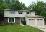 Foreclosed Home in Indianapolis 46229 10418 STARVIEW CT - Property ID: 4193068
