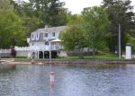Foreclosed Home in Center Ossipee 3814 40 BAY POINT RD - Property ID: 4200722