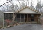 Foreclosed Home in Tellico Plains 37385 450 OLD FURNACE RD - Property ID: 4207290