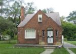 Foreclosed Home in Detroit 48235 16556 ROBSON ST - Property ID: 4212751