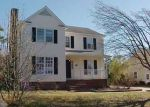 Foreclosed Home in Charlotte 28227 5301 CARADON DR - Property ID: 4219981