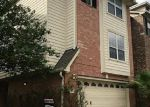 Foreclosed Home in Houston 77057 3254 BEVERLY GARDENS CT - Property ID: 4222735