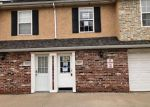 Foreclosed Home in Olathe 66061 1465 E 120TH ST - Property ID: 4225563