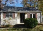 Foreclosed Home in Indianapolis 46241 1525 BAILEY DR - Property ID: 4225590