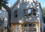 Foreclosed Home in Chicago 60623 2624 S TRUMBULL AVE - Property ID: 4227089