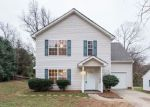 Foreclosed Home in Charlotte 28269 5524 CHASEWIND DR - Property ID: 4232326