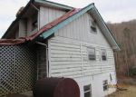 Foreclosed Home in Mars Hill 28754 155 WOODED MOUNTAIN TRL - Property ID: 4247833