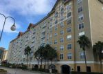 Foreclosed Home in Tampa 33602 700 S HARBOUR ISLAND BLVD UNIT 507 - Property ID: 4248228