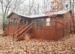 Foreclosed Home in Avinger 75630 172 SERENITY CIR - Property ID: 4255372