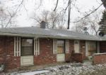 Foreclosed Home in Indianapolis 46235 9427 E 42ND ST - Property ID: 4258027