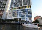 Foreclosed Home in Miami 33130 185 SW 7TH ST APT 2100 - Property ID: 4258606