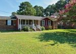 Foreclosed Home in Kenly 27542 505 PINEVIEW RD - Property ID: 4261557