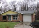 Foreclosed Home in Peoria 61615 3349 W GREENWOOD PL - Property ID: 4262256
