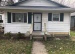 Foreclosed Home in Indianapolis 46218 2423 N LASALLE ST - Property ID: 4266231