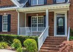 Foreclosed Home in Clayton 27527 159 TRANTHAM TRL - Property ID: 4268860