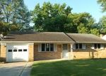 Foreclosed Home in Bowling Green 43402 629 ORDWAY AVE - Property ID: 4278174