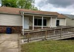 Foreclosed Home in Fort Smith 72904 4209 SPRADLING AVE - Property ID: 4279357