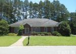 Foreclosed Home in Smithfield 27577 101 LAKE RIDGE DR - Property ID: 4280224