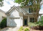 Foreclosed Home in Charlotte 28269 8543 CLEVE BROWN RD - Property ID: 4280244