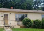 Foreclosed Home in Morristown 37814 516 W 6TH NORTH ST - Property ID: 4281329