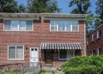 Foreclosed Home in Washington 20020 1649 FORT DUPONT ST SE - Property ID: 4289327