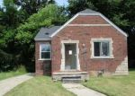 Foreclosed Home in Detroit 48213 13019 MAIDEN ST - Property ID: 4291942