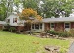 Foreclosed Home in Indianapolis 46260 7531 MOHAWK LN - Property ID: 4293601