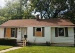 Foreclosed Home in Detroit 48219 20055 WINSTON ST - Property ID: 4294336