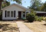 Foreclosed Home in Coleman 76834 406 E 10TH ST - Property ID: 4294731