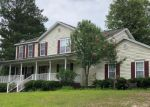Foreclosed Home in Carthage 28327 370 QUEENS COVE WAY - Property ID: 4296345