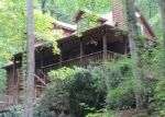 Foreclosed Home in Otto 28763 345 CEDAR CLIFF RD - Property ID: 4299121