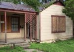 Foreclosed Home in Taylor 76574 1011 WASHBURN ST - Property ID: 4299737