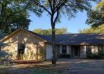 Foreclosed Home in Granbury 76049 3917 CIMMARON TRL - Property ID: 4299866