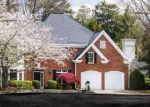 Foreclosed Home in Atlanta 30327 4117 PARAN POINTE DR NW - Property ID: 4302180