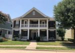 Foreclosed Home in Aubrey 76227 843 POST OAK PL - Property ID: 4303790