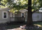 Foreclosed Home in Gorham 62940 303 JACKSON ST - Property ID: 4307351