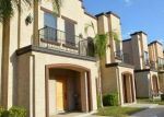 Foreclosed Home in Laredo 78041 8216 CASA VERDE RD APT C140 - Property ID: 4307903