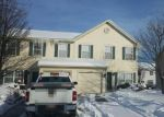 Foreclosed Home in Minooka 60447 1436 LEVATO LN - Property ID: 4308414