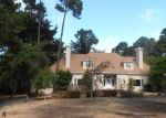 Foreclosed Home in Pebble Beach 93953 1427 LISBON LN - Property ID: 4309326