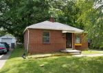Foreclosed Home in Indianapolis 46218 3235 N KEYSTONE AVE - Property ID: 4309378