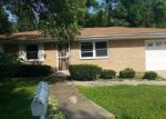 Foreclosed Home in East Saint Louis 62203 1105 LA PLEINS DR - Property ID: 4309658