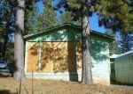 Foreclosed Home in Foresthill 95631 20170 REDWOOD DR - Property ID: 4310035