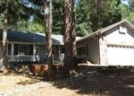 Foreclosed Home in Magalia 95954 14130 WYCLIFF WAY - Property ID: 4310040